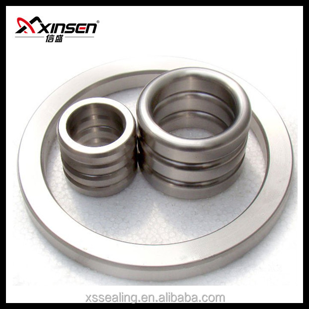 RX type ring joint gasket