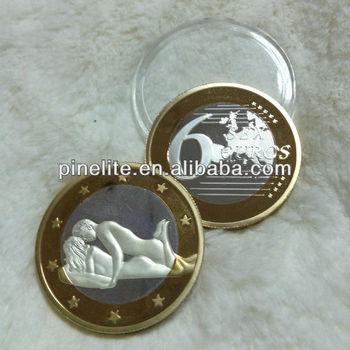Coin sex