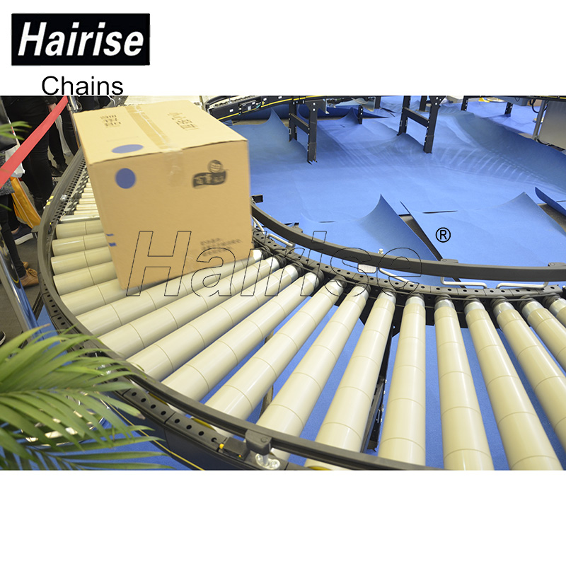 Hairise 20% cost saving conveyer <strong>rollers</strong>