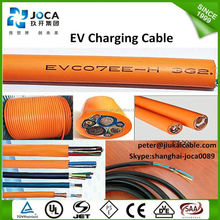 Bottom price Crazy Selling j1772 portable evse charger cable