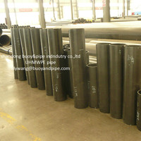 200psi salt UHMWPE water pipe