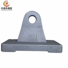 OEM Customized metal foundry grey iron casting company sand casting products gg40 grey iron casting for machining part