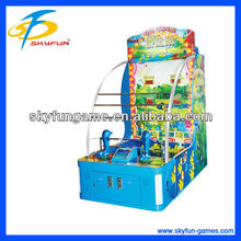 amusement zone Naughty Ducks water Shooting Machine