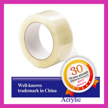 Wholesale Single Sided Acrylic BOPP Packaging Tape Warehouse