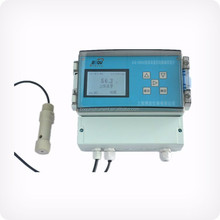 HCl/Hno3/H2so4 Acid Concentration Analyzer Meter Controller