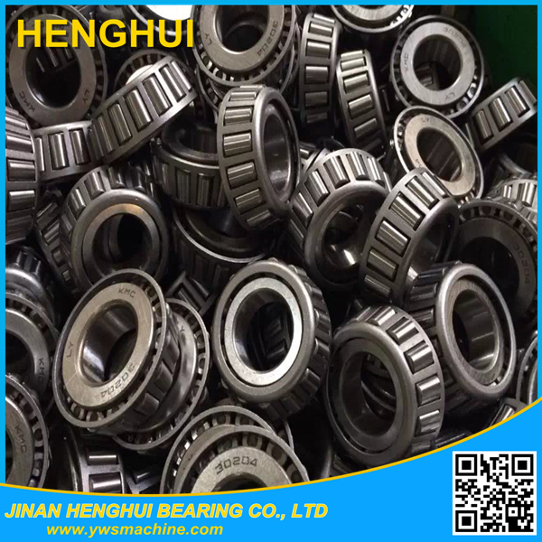 Metric tapered roller bearings 32209 32210