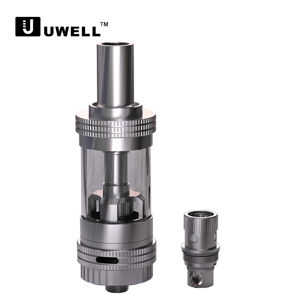 2015 new products Uwell new arrival Sub-resistance CROWN clearomzier vapor tech