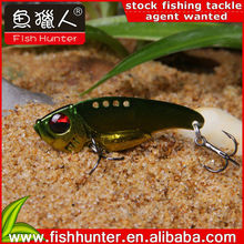 New hot 2014 VIB 42mm 7g best fishing lures blade lure fishing tackle direct