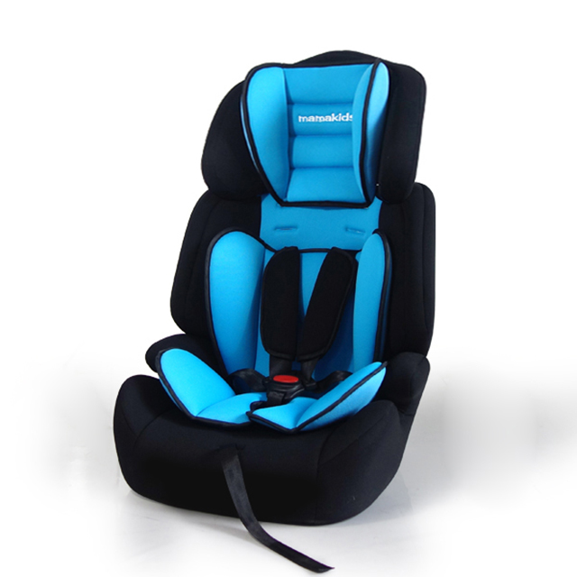 SAFETY CAR SEAT BOOSTER FOR BABY 9-36kgs