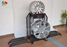 wheel rim storage tire rack wheels images rack display stand with tire