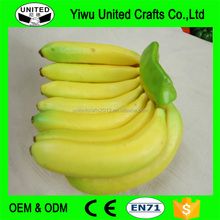 Wholesale decorative artificial foam fruit for food display