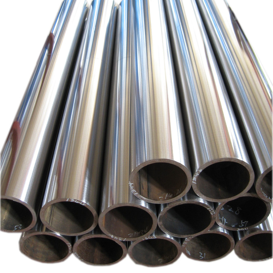 yantai <strong>steel</strong> price ASTM A519 <strong>1045</strong> cold drawn honed seamless pipe