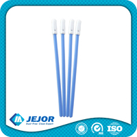 ISO Approval Open-cell Consumable Flexible Industrial Use Polyester Swab