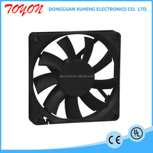 toyon 12v or 24v dc window mounted industrial exhaust fan