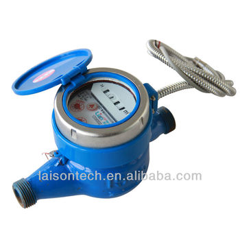 M-Bus output water meter (LXS-15Y)