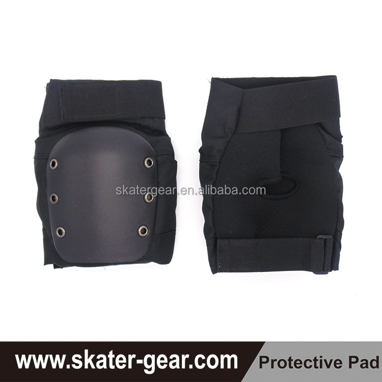SKATERGEAR neoprene knee and elbow skating pads