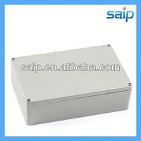 Hot sale waterproof aluminum box aluminium fishing seat box