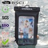 Promotion hot sale waterproof case for iphone5 with string