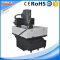 Professional sticker metal engraving machine