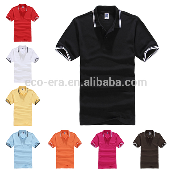 New 2017 Wholesale Clothing Custom T shirts Printing Your Design High Quality Dry Fit Polo T Shirt Fabric Wholesale Alibaba