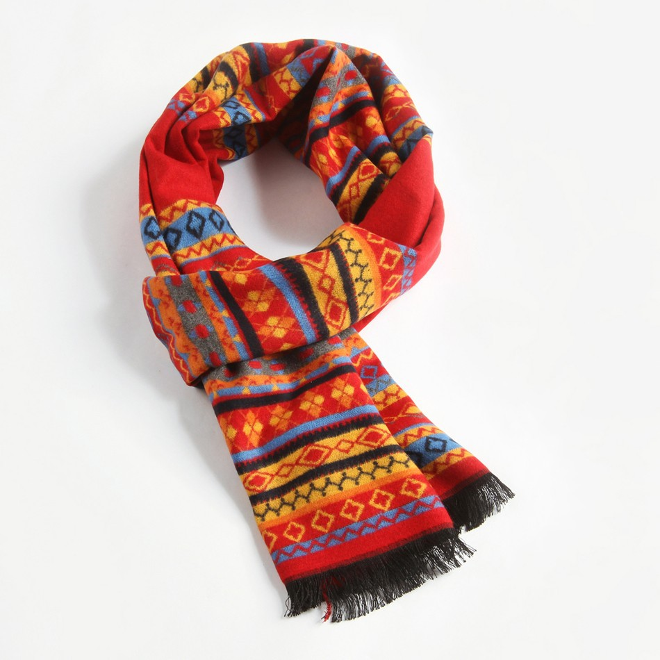 January Koma indian silk scarf 30*180cm brand name ladies scarf