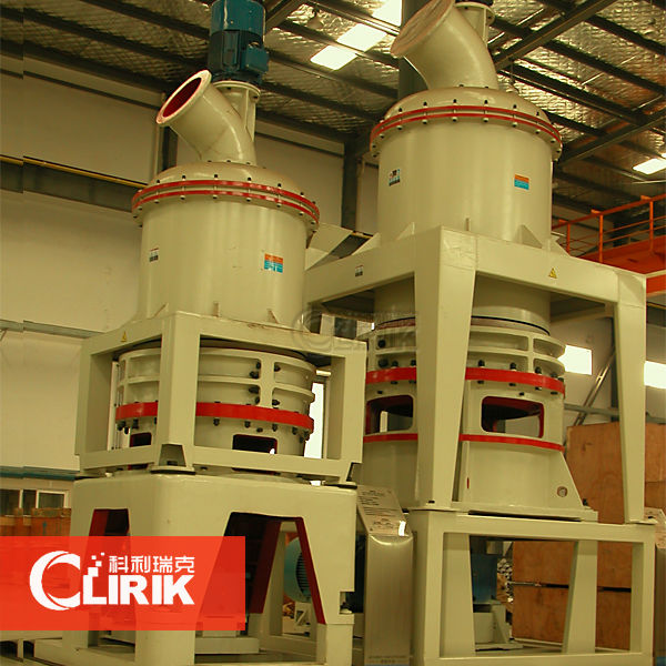 high quality Micro powder grinding mill for Potassium Cyanide