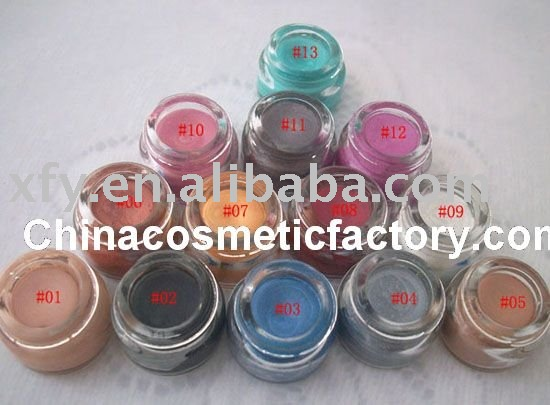 Professional Eye Shadow Cream Make Up NEW
