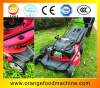 21'' lawn mower, gasoline mower, garden mower (whatsapp: 0086 18939583282)