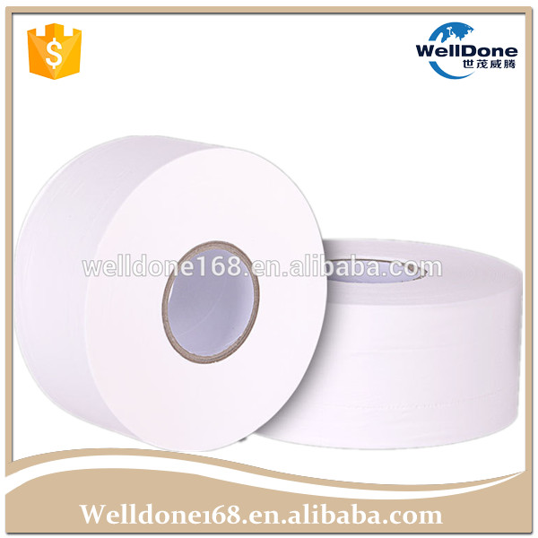 Perfume Wet Printed Airlaid Paper Tissue