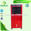 Mini air cooler with strong cold portable air cooler remote control