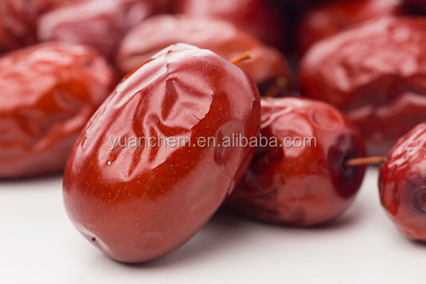 Sweet and delicious Xinjiang dried red jujube