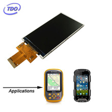 3.5 inch tft lcd display module for mobile phone lcd screen
