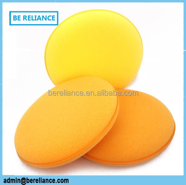 Car Wax Sponge Pad