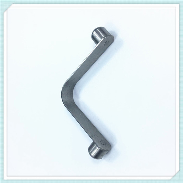 High quality C shape flat spring steel clips