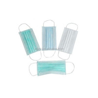 Best Quality Disposable Medical Nonwoven Face