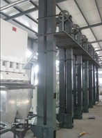 rice mill machine complete plant