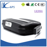 Easy-to-hide Vehicle GPS tracker long standby life tracker