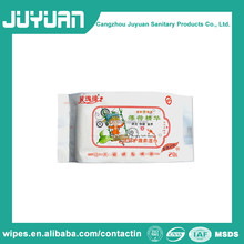 lady private parts wholesale toilet wet wipe