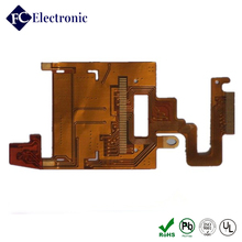 Flexible FPC Flat Cable, Custom made FPC flex cable, China FFC FPC Manufacturer