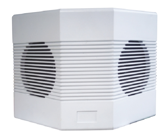 10W DY-811 professional diamond shape speaker