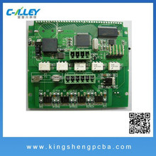 OEM Metal Detector Motherboard PCB Electronic Circuit Board Design with SMT DIP BGA Assembly AOI X-ray Testing