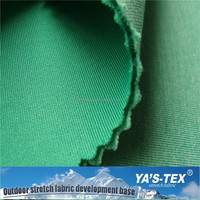 China reliable supplier waterproof fabric, Air layer double elastic cloth
