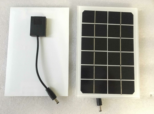 Newest Fashion Top Grade small solar panels 3w for toys
