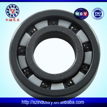 High temperature-resistant ceramic bearings 16004 for road bike /excavator bearing