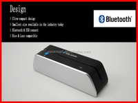 top quality best sales excellent material mobile magnetic card readers