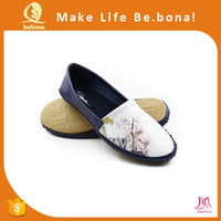 New Arrival British Casual Soft Loafer White Driving Moccasin Shoes