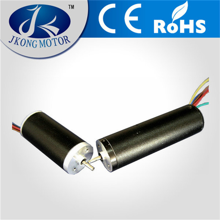 High Efficiency DC Brushless Motor BLDC for electric car