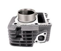 motorcycle cylinder block for motorcycle engine spare part JUPITER Z