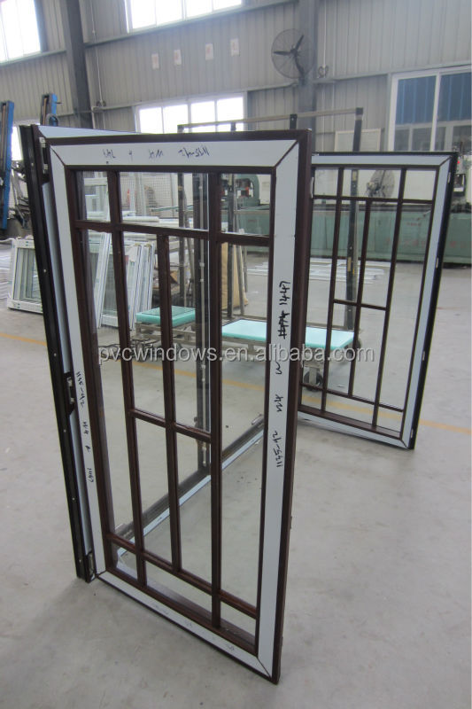 Made in China high performance sample design window grills