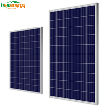 factory direct sale 250w 260w 270w b grade solar panel manufacturer